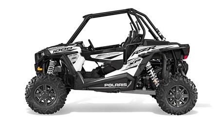 RZR XP 1000 EPS