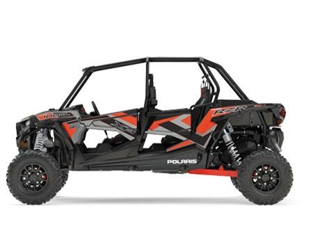 Polaris RZR XP 4 1000EPS