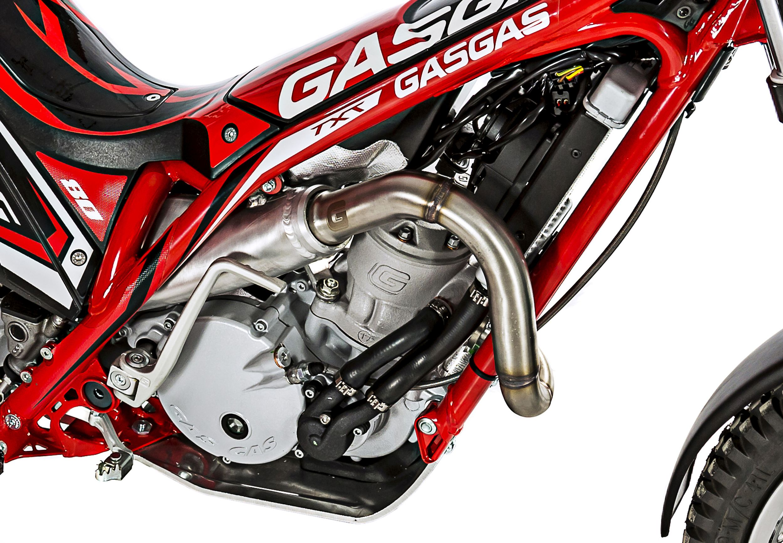 Gas Gas TXT 80 Racing