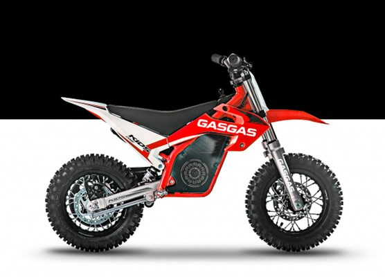Gas Gas Enduro Two