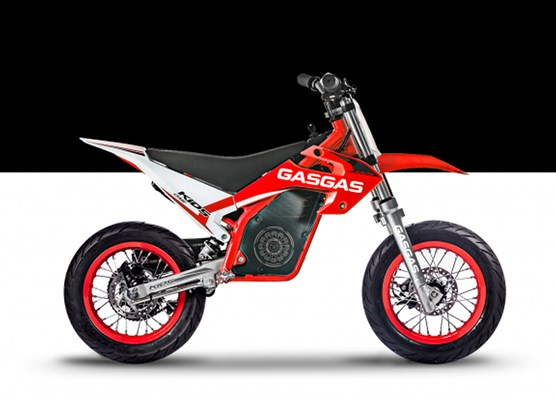 Gas Gas Supermotard Two