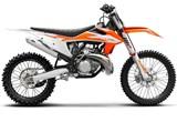 Foto von KTM 250 SX 2020
