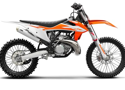 KTM MODELOS KTM 250 SX