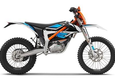 KTM MODELLE KTM Freeride E-XC