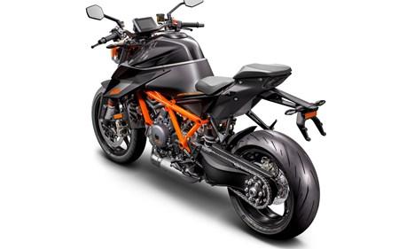 1290 Super Duke R