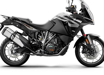 KTM MODELLE KTM 1290 Super Adventure S