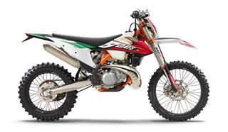 KTM 300 EXC TPI Sixdays