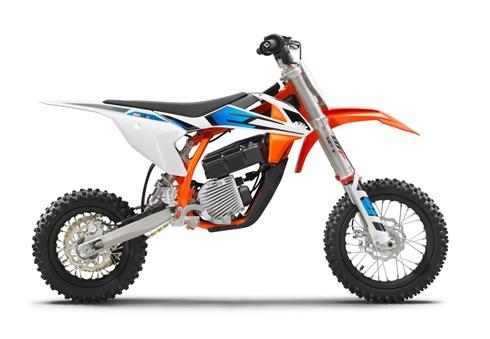 KTM SX-E 5