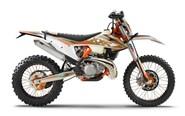 KTM 300 EXC TPI Erzberg Edition