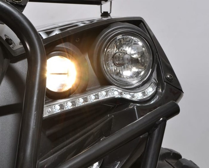 Adly Conquest 700 EFI EPS 4x4