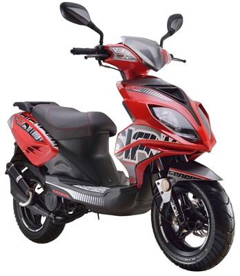 KSR Moto Sirion 50