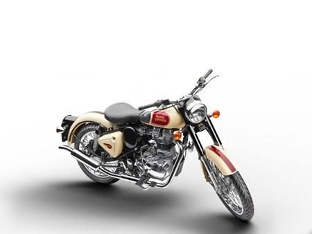 Classic 500 EFI