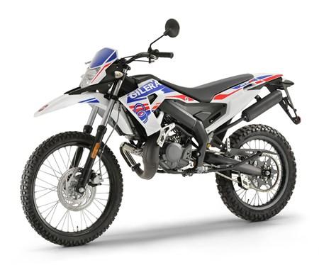 RCR 50 2T