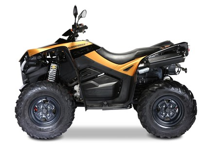 King Cobra 500EFI