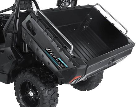 UForce 800 V2 EFI 4x4