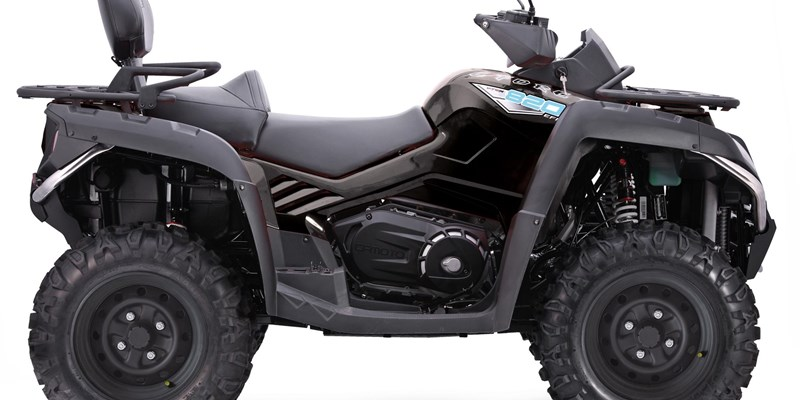 CF-Moto CForce 820 One