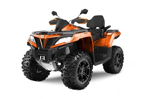 C-Force 1000 V2 EFI 4x4