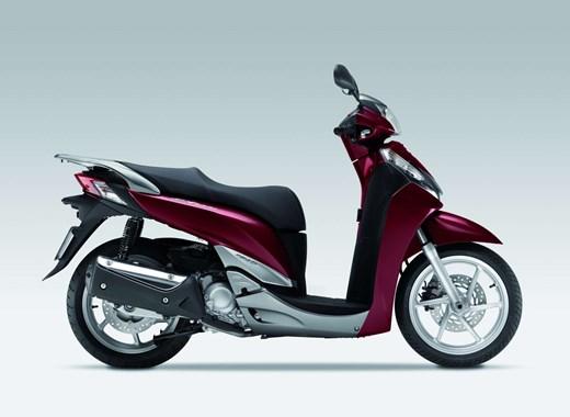 Honda SH300i