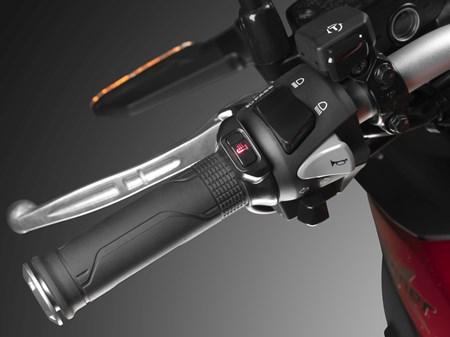 VFR800X Crossrunner