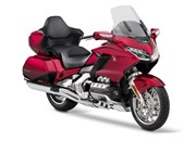 Honda GL 1800 Goldwing Tour 2020