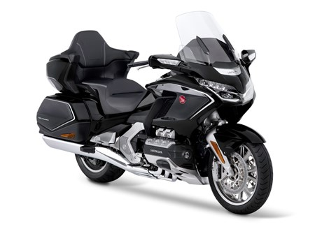 GL 1800 Goldwing Tour