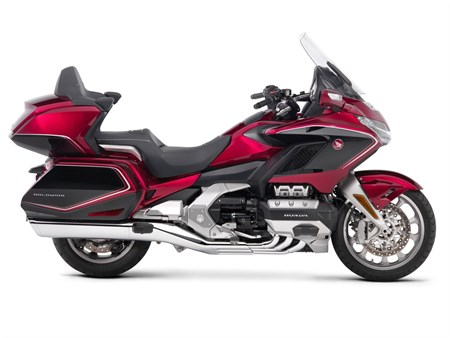 GL 1800 Goldwing Tour DCT