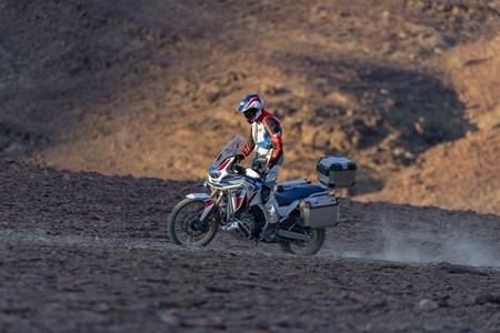 CRF1100L Africa Twin Adventure Sports
