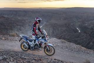 Honda CRF1100L Africa Twin Adventure Sport DCT