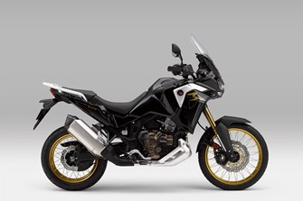 Honda CRF1100L Africa Twin Adventure Sports DCT