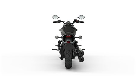 Scout Bobber Sixty