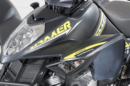 Maxxer 300 S Onroad