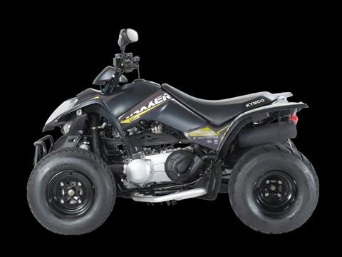 Kymco Maxxer 300 S Onroad