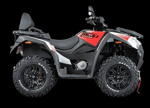 Kymco MXU 700i T EPS Offroad