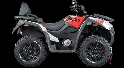 MXU 700i T EPS Offroad