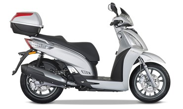 Kymco People GT 300i