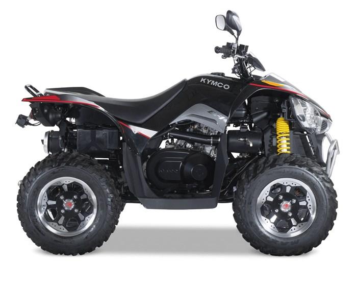 Kymco Maxxer 450 4x4 Offroad