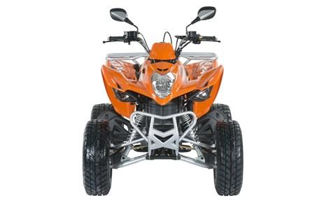 Maxxer 300 Supermoto