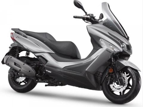 Kymco X-Town 125i ABS