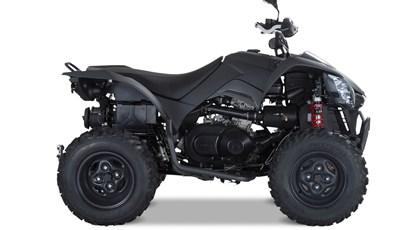 Maxxer 450i 4x2 Offroad Sport LOF