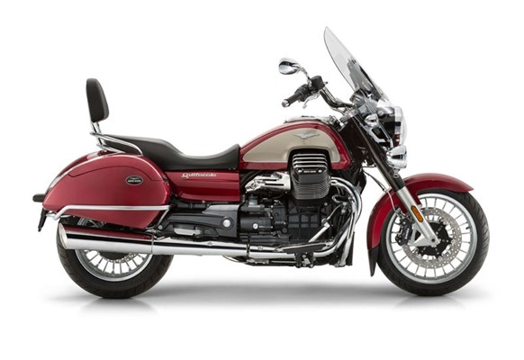 Moto Guzzi California 1400 Touring