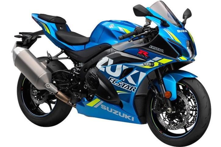 Suzuki GSX-R 1000 2020 Schnäppchen