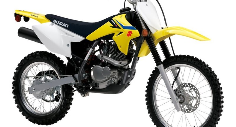 Suzuki DR-Z 125 L