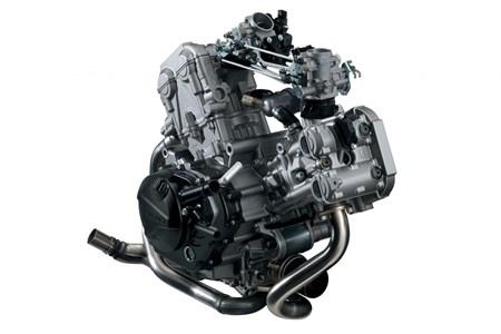 SV 650