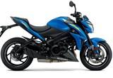 Suzuki GSX-S 1000 Z Bilder