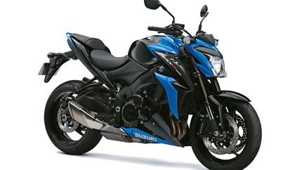 Suzuki MODELLE Suzuki GSX-S1000
