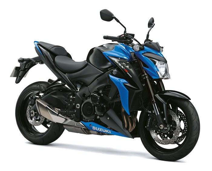 Suzuki GSX-S1000