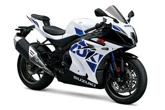 Suzuki GSX-R 1000 R