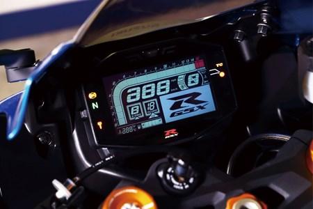 GSX-R 1000 R