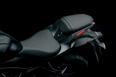 GSX-S 125