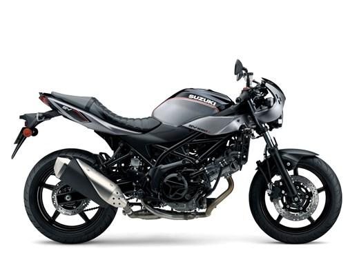 Suzuki SV650X ABS